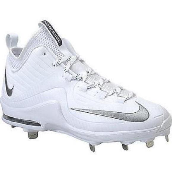 Nike Max Air MVP Elite Baseball Cleats ⚾ . M 5b4fa250aa57195a553cbfa4 245f18f00